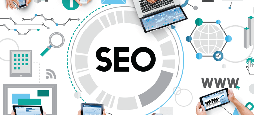 Top 5 SEO opportunities for 2018-2019